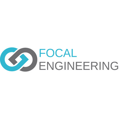 Focal Engineering Inc. logo