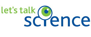Lets Talk Science logo