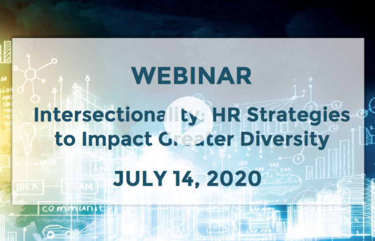 Intersectionality: HR strategies to impact greater diversity